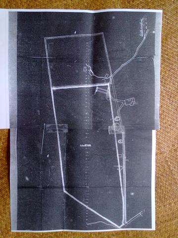 Proposed extention Chui Yuen Cemetery - 1914