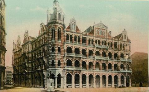 1910s Former GPO