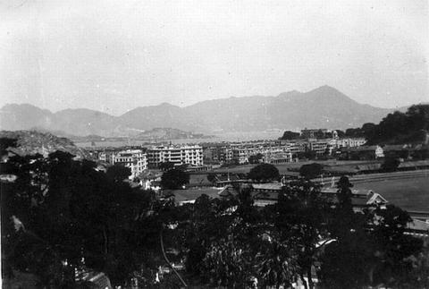 1930s Happy Valley North