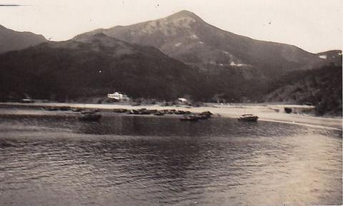 1930s Deep Water Bay