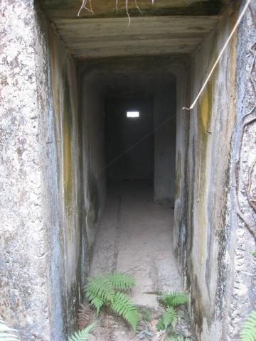 Luk Keng pillboxes - PB03