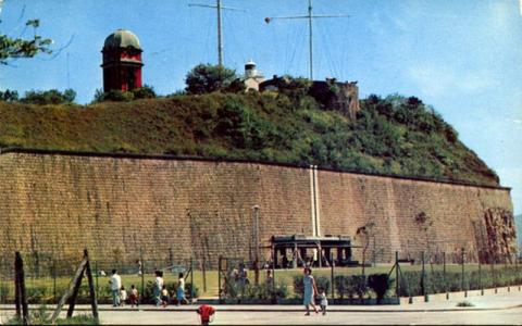 1950s Signal Hill