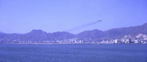 1966 Kowloon and Kai Tak