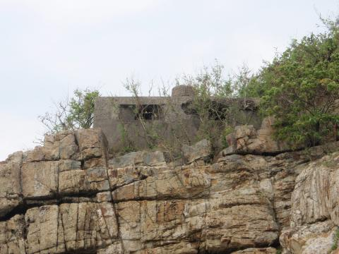 Stanley Pillbox