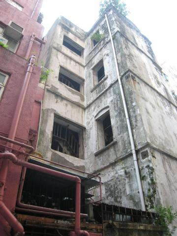 Shophouse, 67-69 DVRW