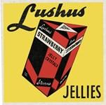 Lushus Jelly
