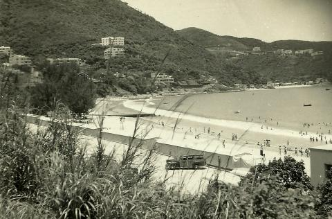 Repulse Bay - 1954
