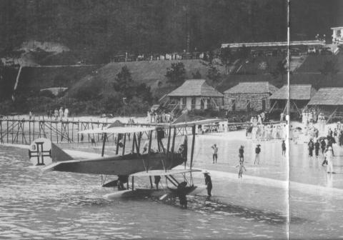 1920s Repulse Bay