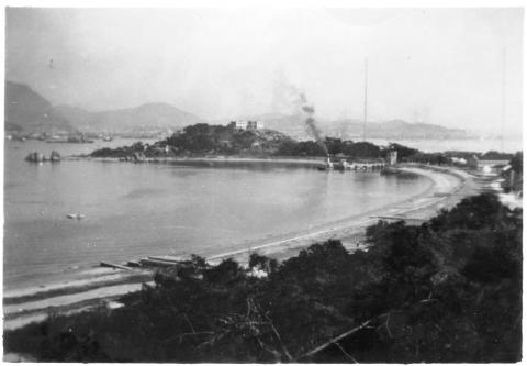 Photos Of Stonecutters Island Gwulo Old Hong Kong