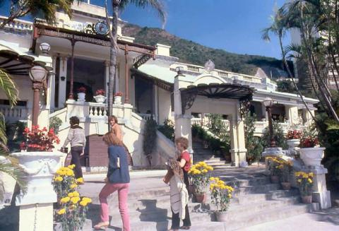 1982 - Repulse Bay Hotel
