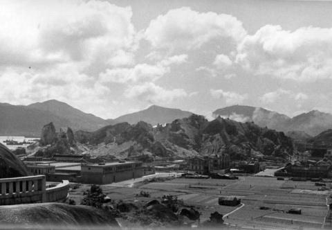 1930s Ma Tau Kok and To Kwa Wan