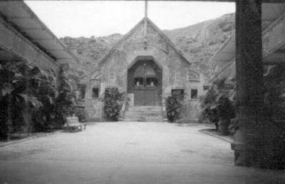 1945 St Joseph's Home for the Aged Chapel