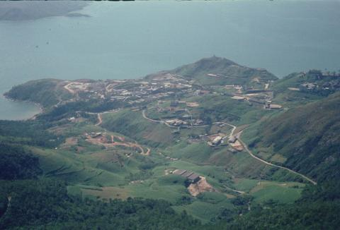 1963 HK 05 Matilda Hospital to Dairy Farm.jpg