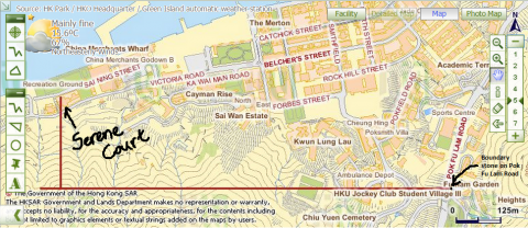 Deducing the location of the north-western corner of 'inland lot no. 1299'.png