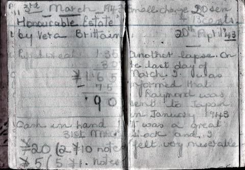 Diary - pages 15-16.JPG