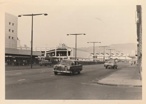 Harcourt Road 1962.jpg
