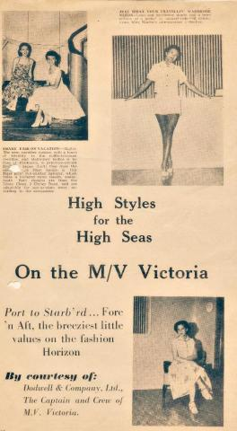Lindy modelling on Victoria.jpg