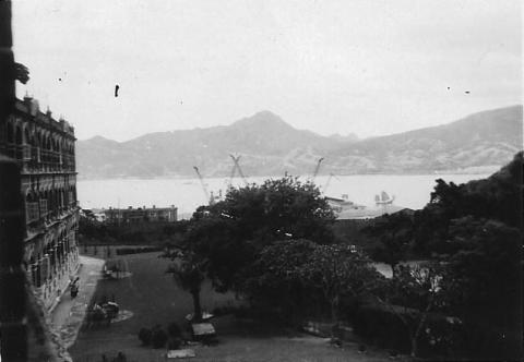 Hong kong 1920s 60s geoff wellstead 39 s photos gwulo old for Royal terrace quarry bay