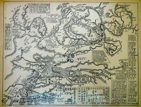 Map of Ultopia & The Peak  15 Dec 1951.JPG
