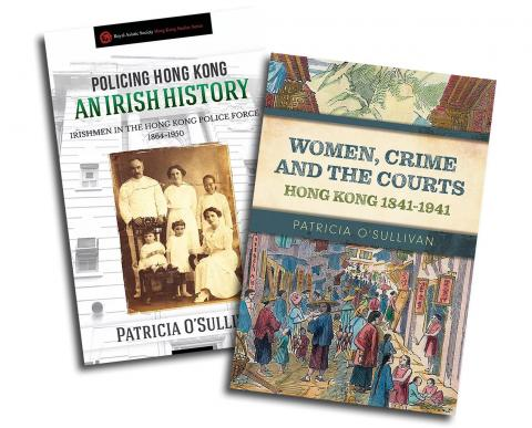 PolicingHK+WCC covers