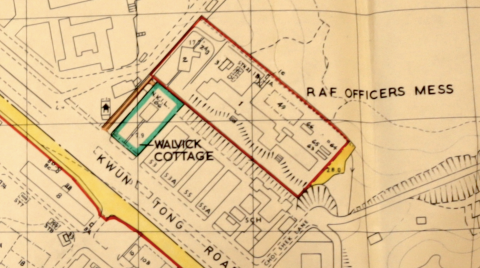 WALVICK COTTAGE and RAF OFFICERS MESS.png