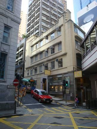 20 Hollywood Road