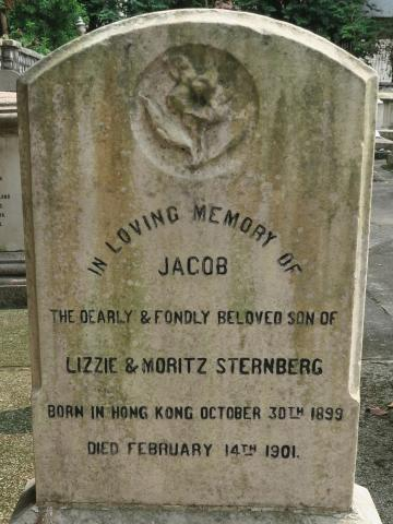 Jacob Sternberg