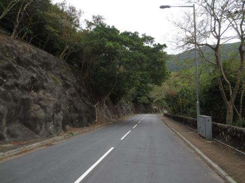 point of access to LL 20 from south bay rd.