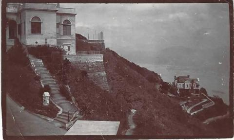 Help with locating this area in Hong Kong