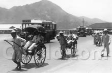 1930s Hurrying to TST
