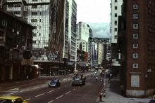 1960s Hennessy road
