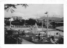 At the USRC Kowloon - Aug 1959