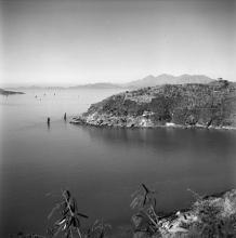 Kellett Bay Hong Kong, Dec. 1945