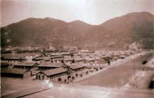 1935 Sham Shui Po Barracks