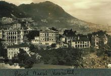1920s Royal Naval Hospital (Full View)