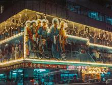 Middle Autumn Festival, Hong Kong - Commercial Slide