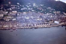 1955 West Point Aerial View