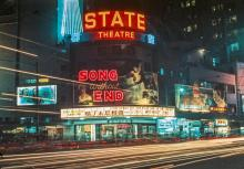 Hong Kong State Theatre - Commercial Slide