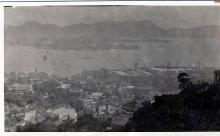HK View from Peak 1929