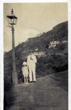 CHG and CPG HK 1929 (May Road)