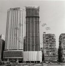 1975 World Trade Centre = 世界貿易中心 hong kong
