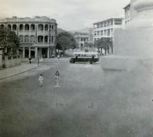 1930s Junction of Nathan and Jordan Roads