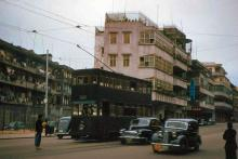 1953 King's Road near Ngan Mok Street