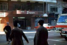 1972 Hennessy Road - Hotel Singapore