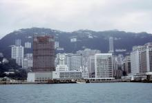 1972 Central Waterfront