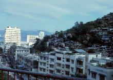 1964 Tai Hang Road View