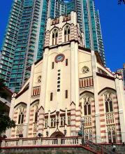 Hop Yat Church