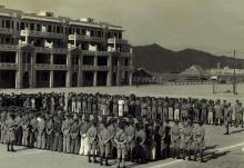 1930s Sham Shui Po Barracks Parade Ground