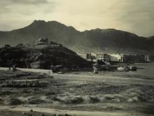 1930s Sung Wong Toi and Lion Rock from Ma Tau Kok