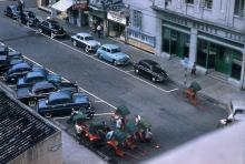 1959 Junction of Hankow and Middle Roads